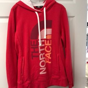 The North Face Tops - Hoodie north face